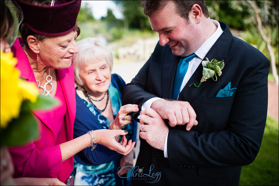 London Wetland Centre Wedding Photography 138