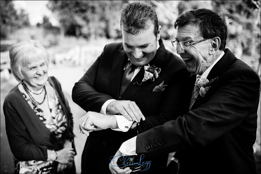 London Wetland Centre Wedding Photography 139