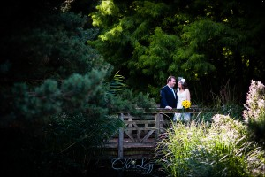 Wedding Photography at London Wetland Centre