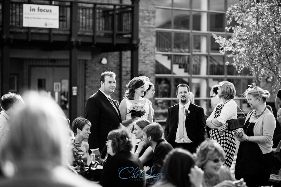 London Wetland Centre Wedding Photography 144