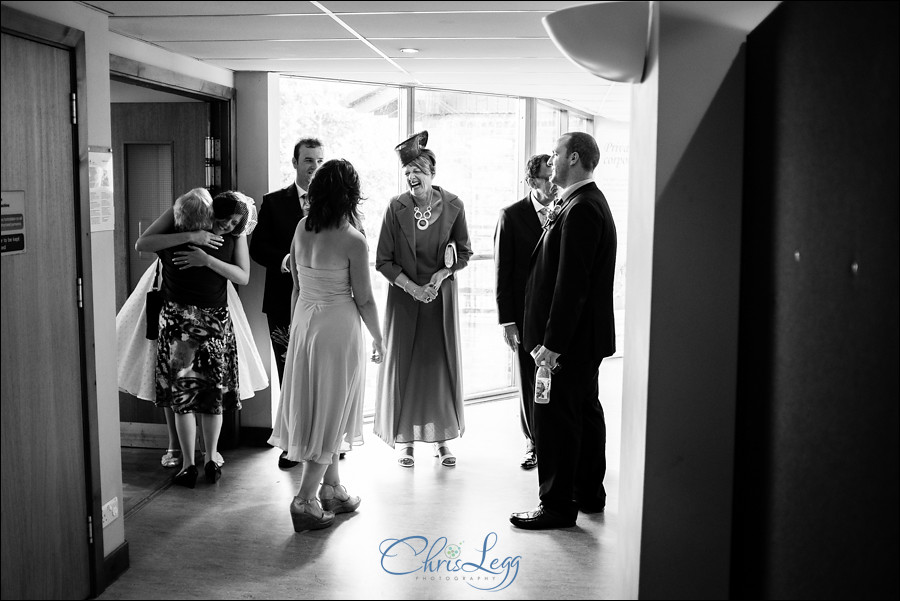 London Wetland Centre Wedding Photography 147