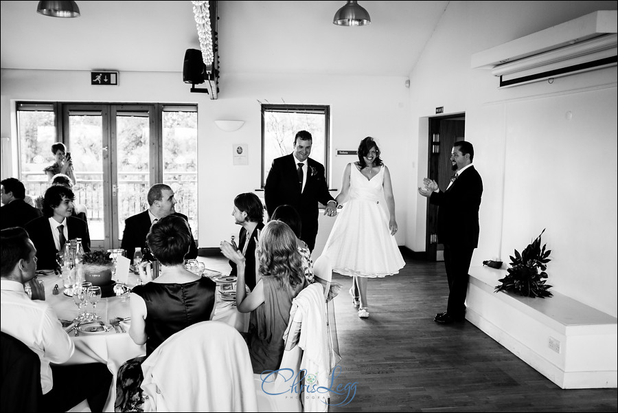 London Wetland Centre Wedding Photography 154