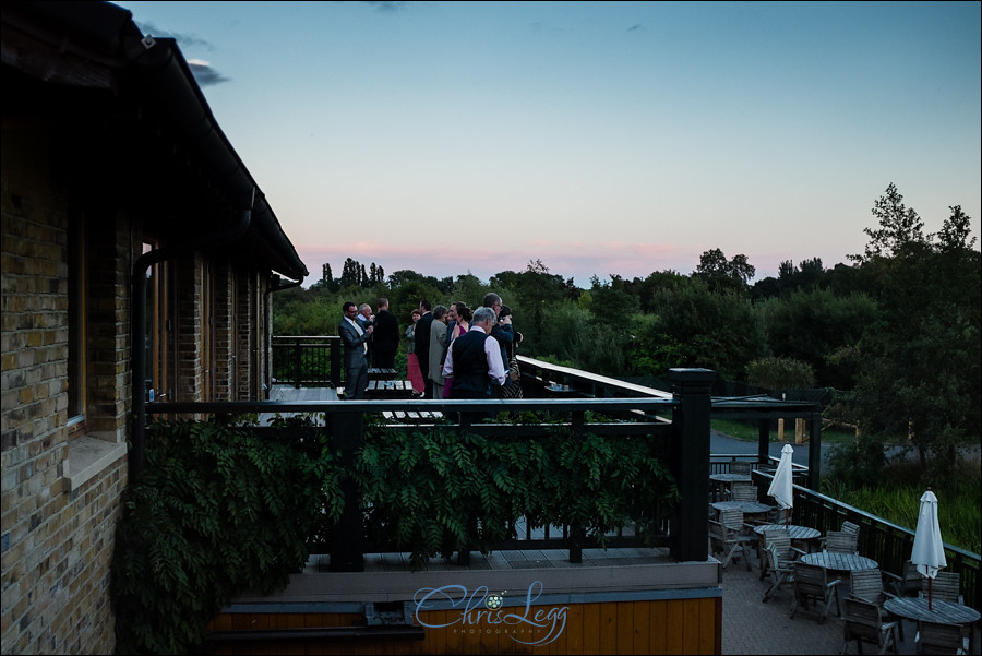 London Wetland Centre Wedding Photography 156
