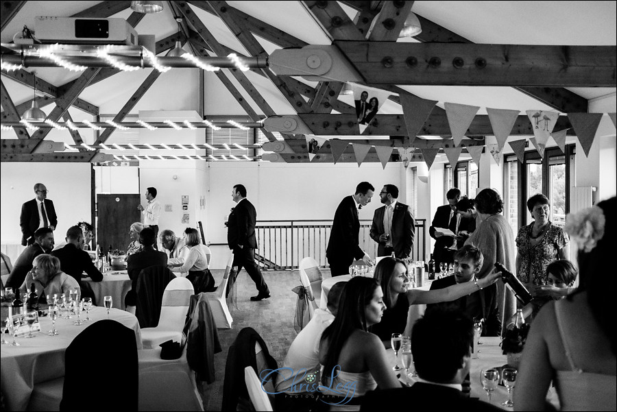 London Wetland Centre Wedding Photography 158