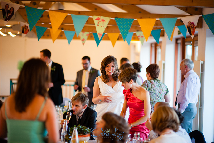 London Wetland Centre Wedding Photography 159