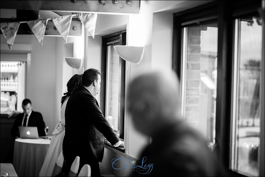 London Wetland Centre Wedding Photography 160