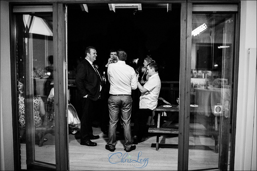 London Wetland Centre Wedding Photography 191
