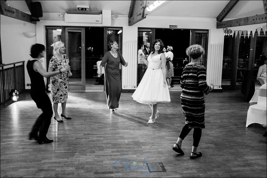 London Wetland Centre Wedding Photography 193