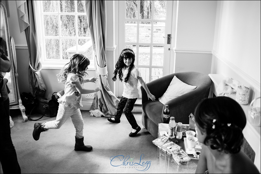 Wedding Photographt at Friern Manor Country Hotel 003