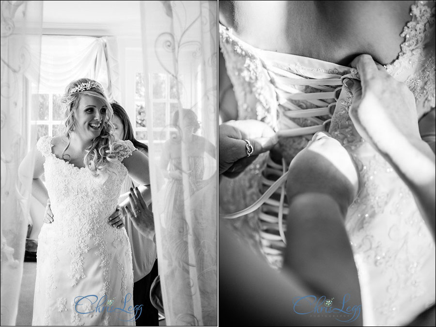 Wedding Photographt at Friern Manor Country Hotel 015