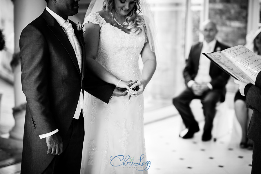 Wedding Photographt at Friern Manor Country Hotel 040