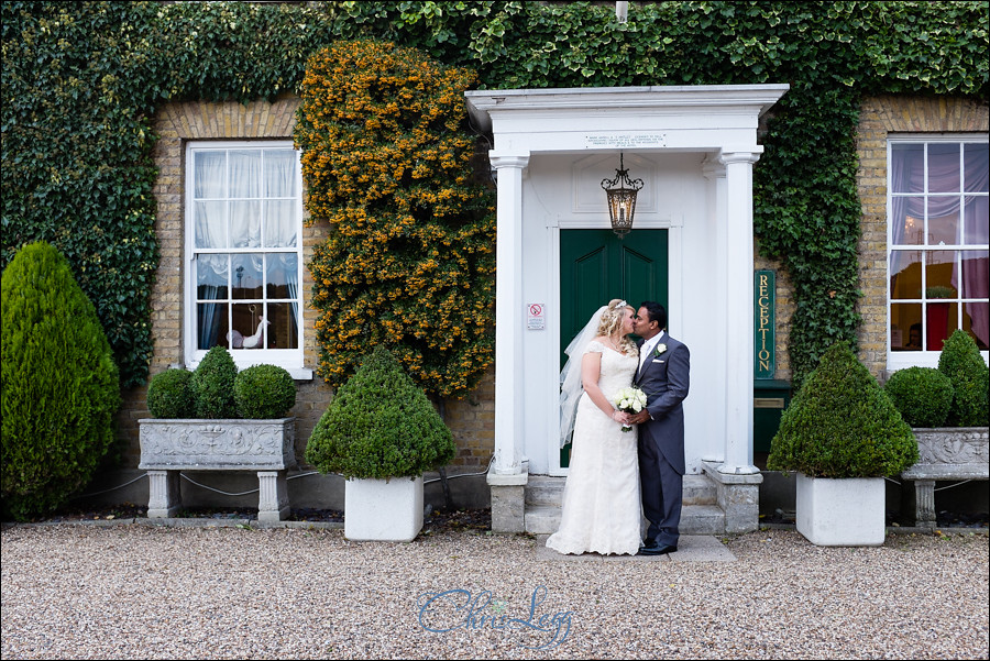 Wedding Photographt at Friern Manor Country Hotel 047