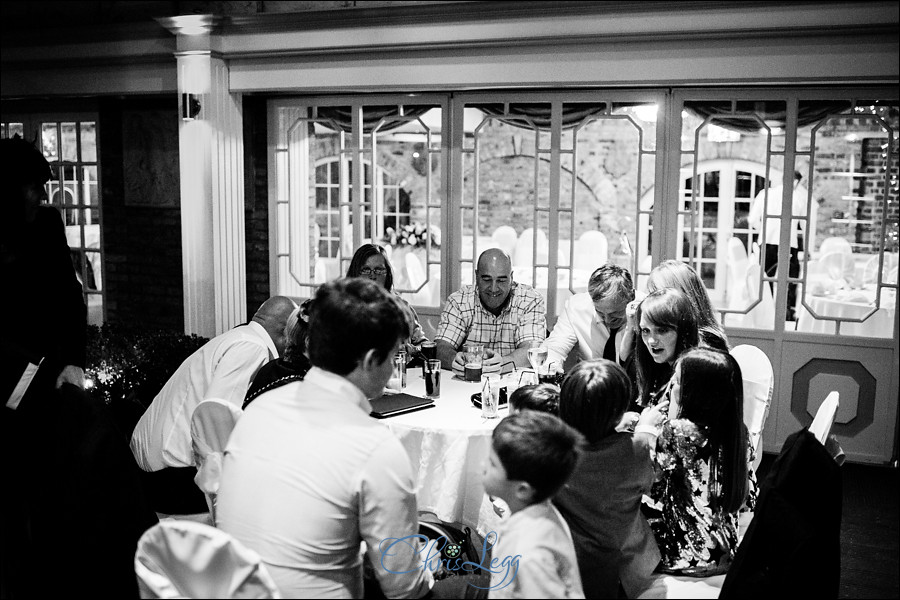 Wedding Photographt at Friern Manor Country Hotel 091