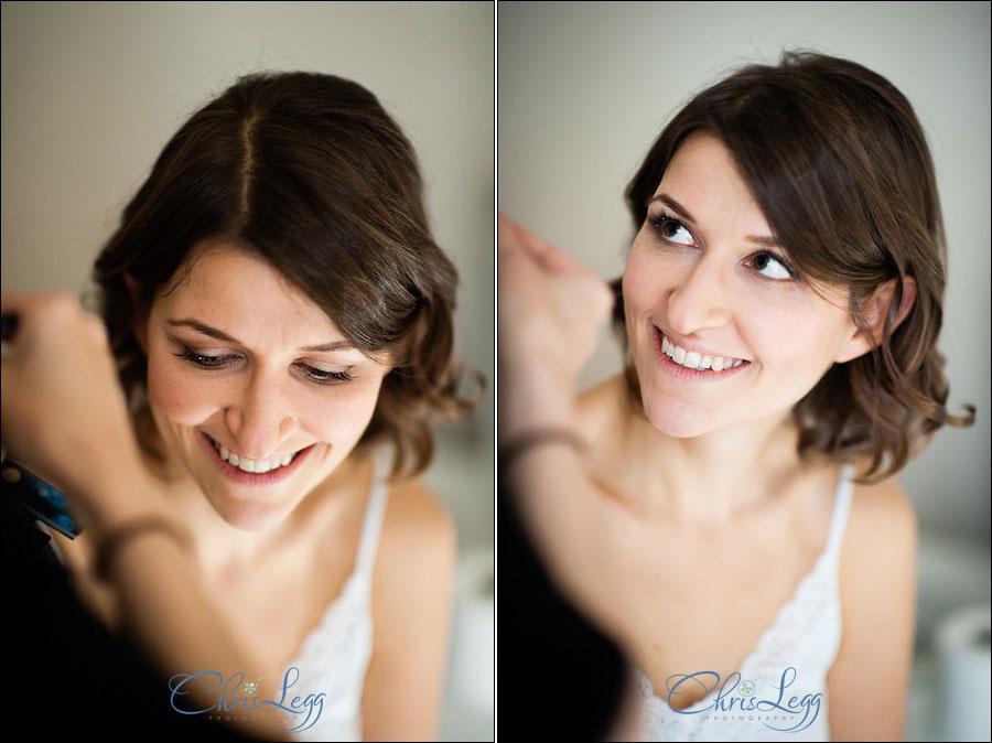 Haberdashers Hall Wedding Photography 002