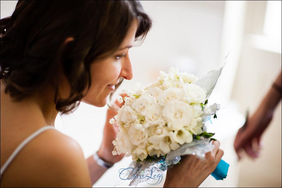 Haberdashers Hall Wedding Photography 006