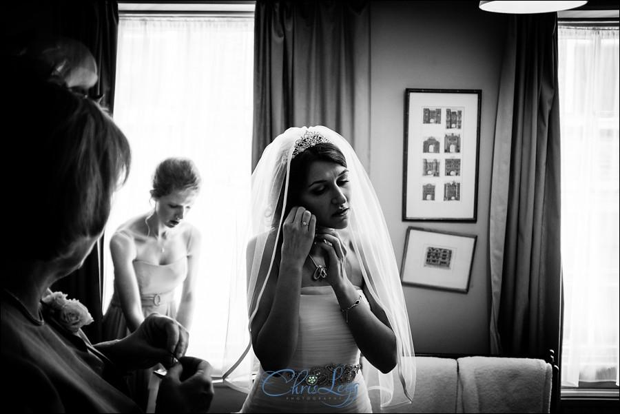 Haberdashers Hall Wedding Photography 015