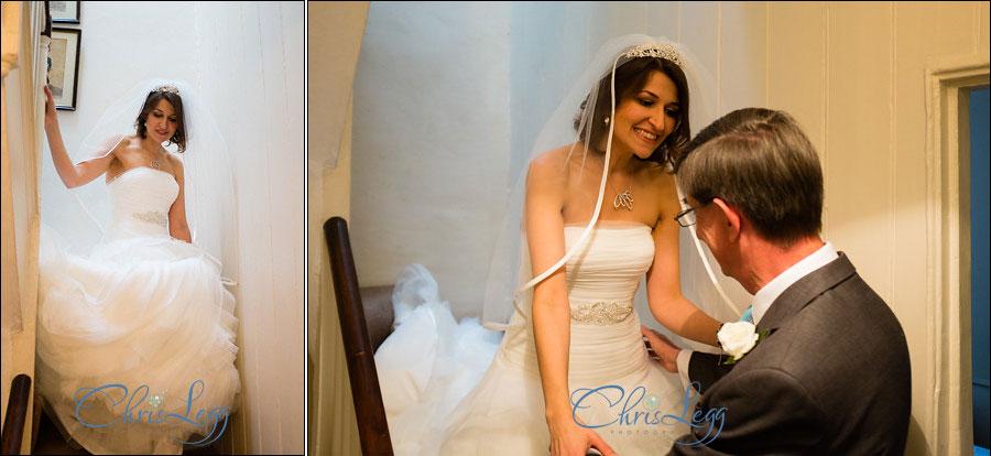 Haberdashers Hall Wedding Photography 016