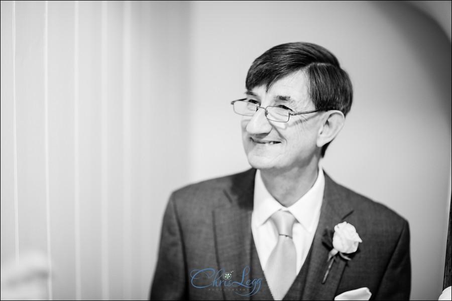 Haberdashers Hall Wedding Photography 017