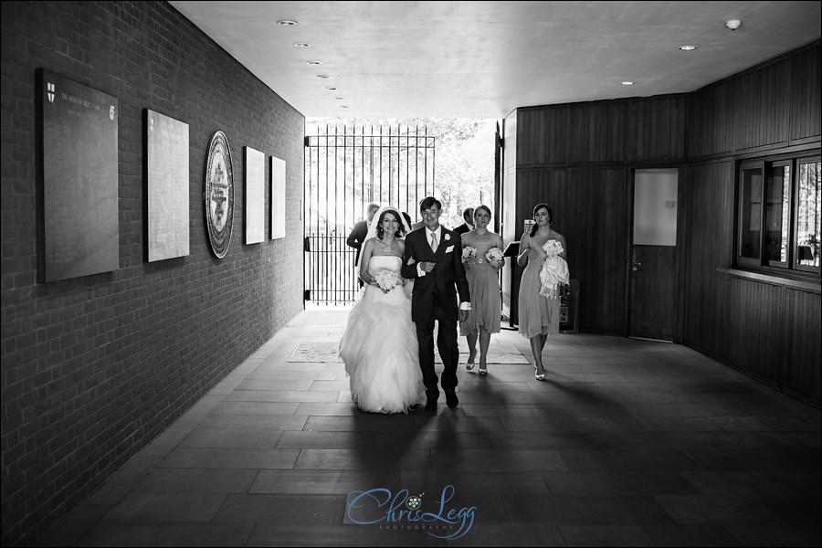 Haberdashers Hall Wedding Photography 020