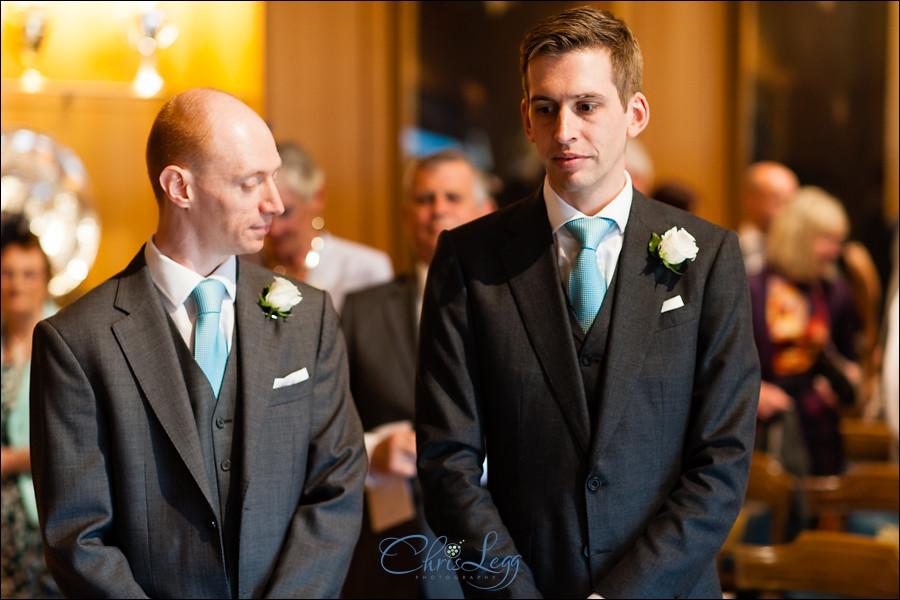 Haberdashers Hall Wedding Photography 021