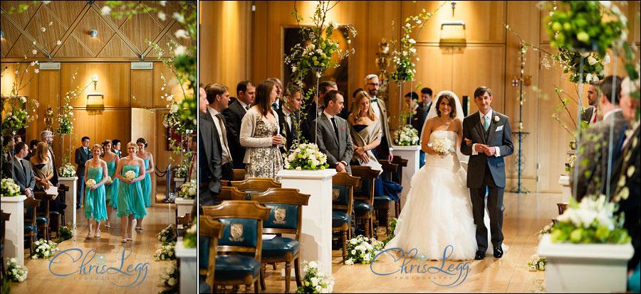 Haberdashers Hall Wedding Photography 022