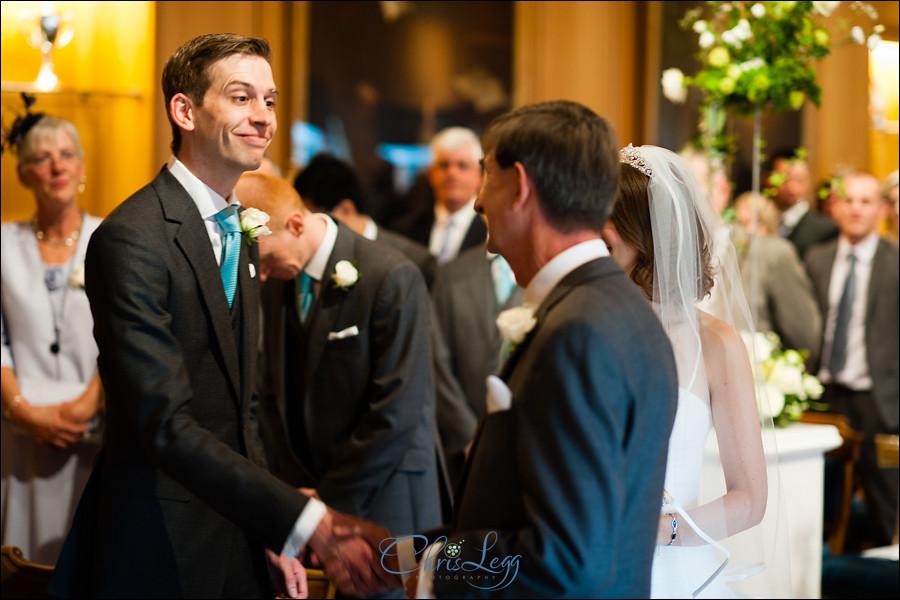 Haberdashers Hall Wedding Photography 024
