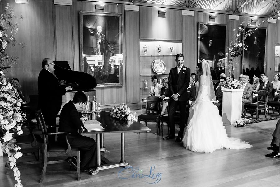 Haberdashers Hall Wedding Photography 025