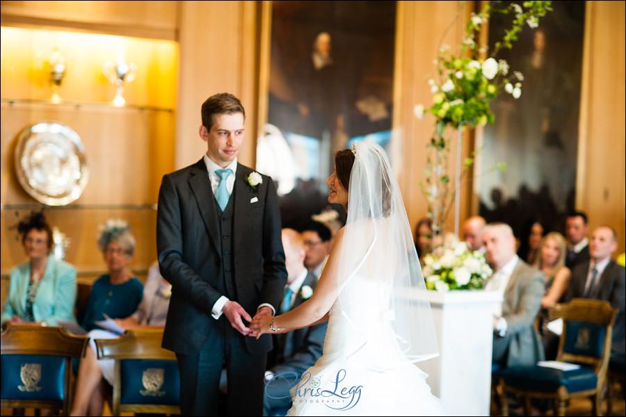 Haberdashers Hall Wedding Photography 026