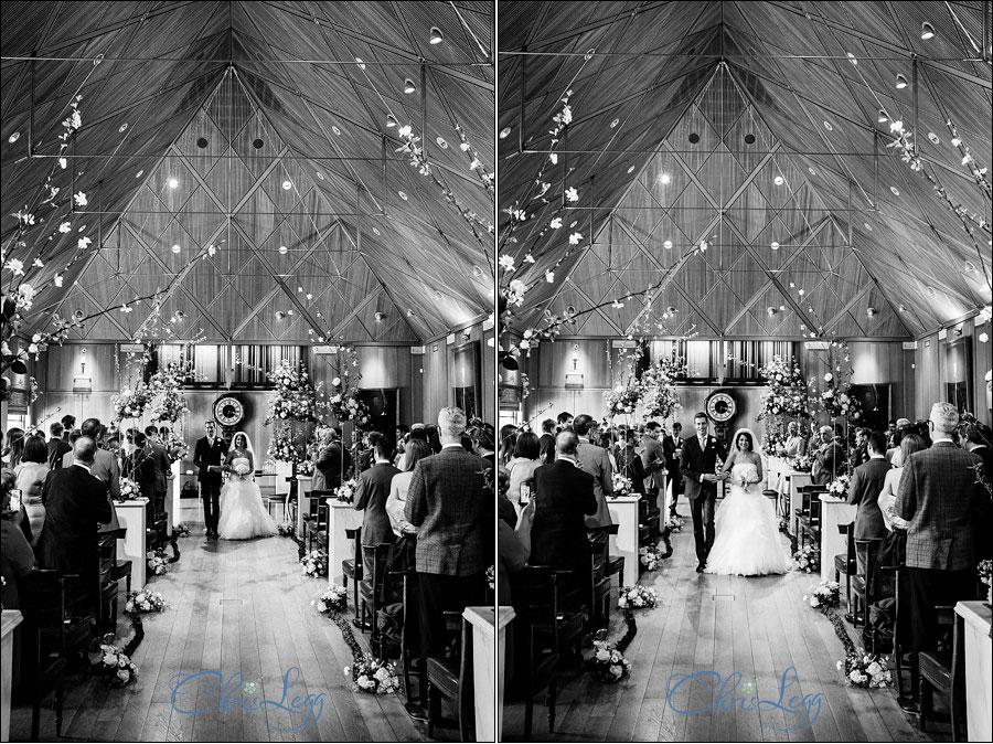 Haberdashers Hall Wedding Photography 029