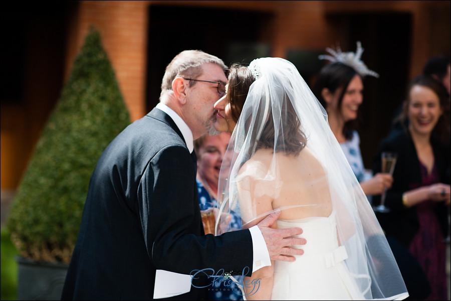 Haberdashers Hall Wedding Photography 031