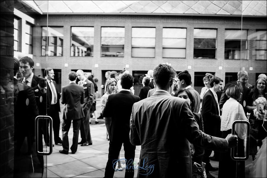 Haberdashers Hall Wedding Photography 037