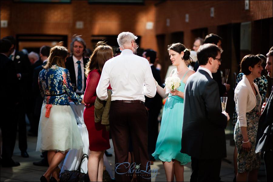 Haberdashers Hall Wedding Photography 041