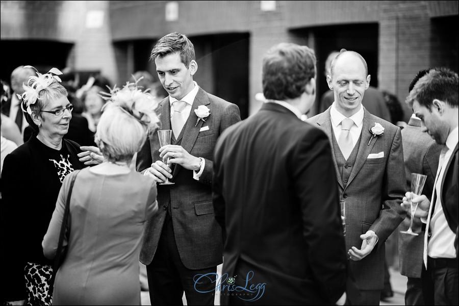 Haberdashers Hall Wedding Photography 042