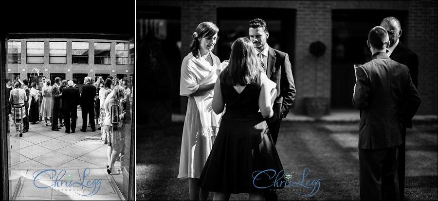Haberdashers Hall Wedding Photography 045