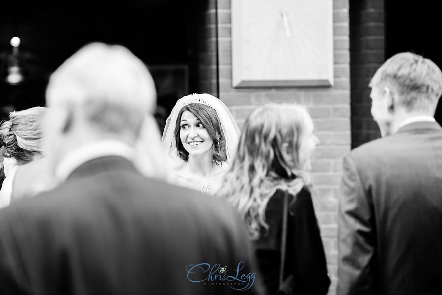 Haberdashers Hall Wedding Photography 047