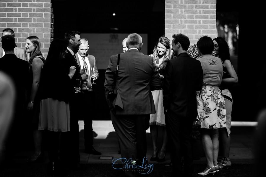 Haberdashers Hall Wedding Photography 048