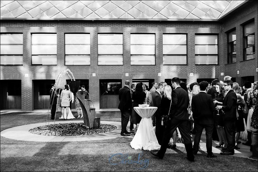Haberdashers Hall Wedding Photography 049