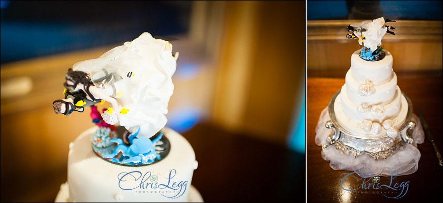 Haberdashers Hall Wedding Photography 052