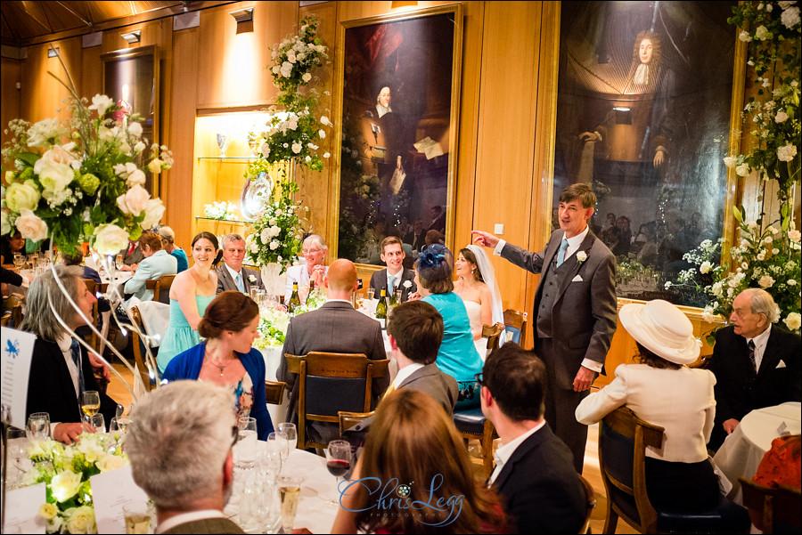 Haberdashers Hall Wedding Photography 057