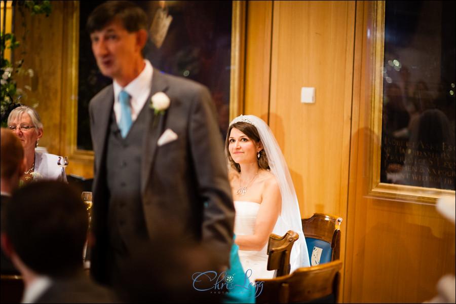 Haberdashers Hall Wedding Photography 058