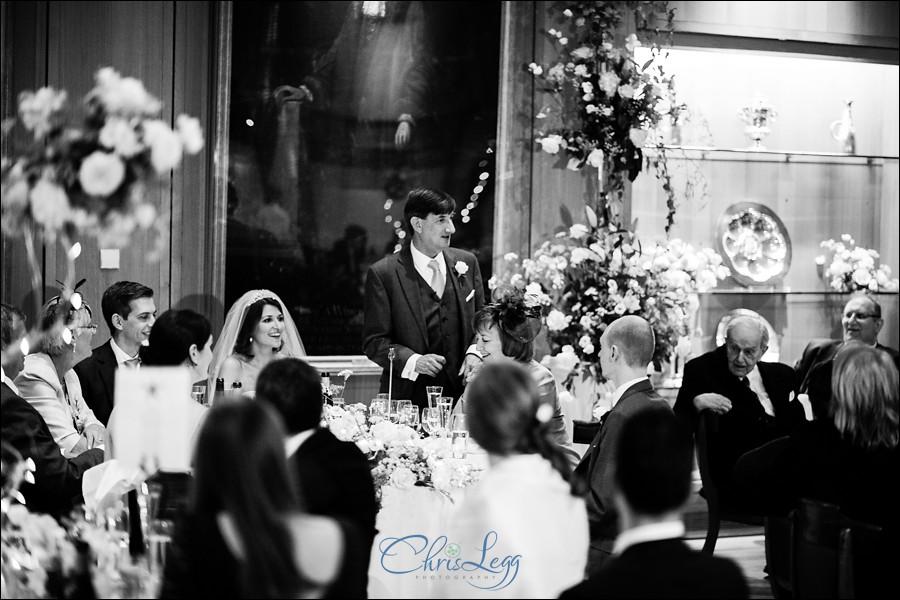 Haberdashers Hall Wedding Photography 059