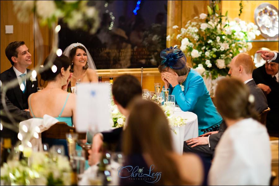 Haberdashers Hall Wedding Photography 060