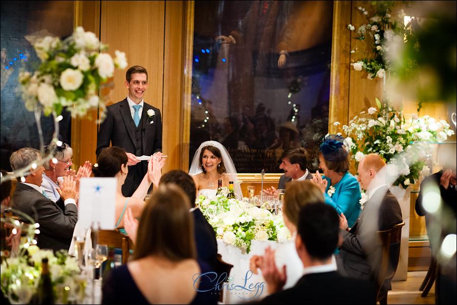 Haberdashers Hall Wedding Photography 063