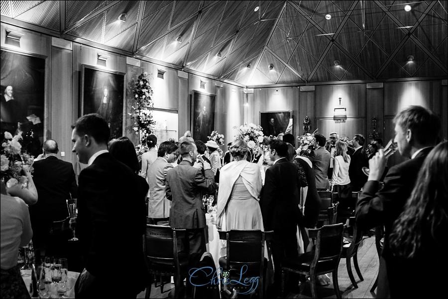 Haberdashers Hall Wedding Photography 065