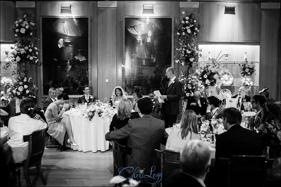 Haberdashers Hall Wedding Photography 067