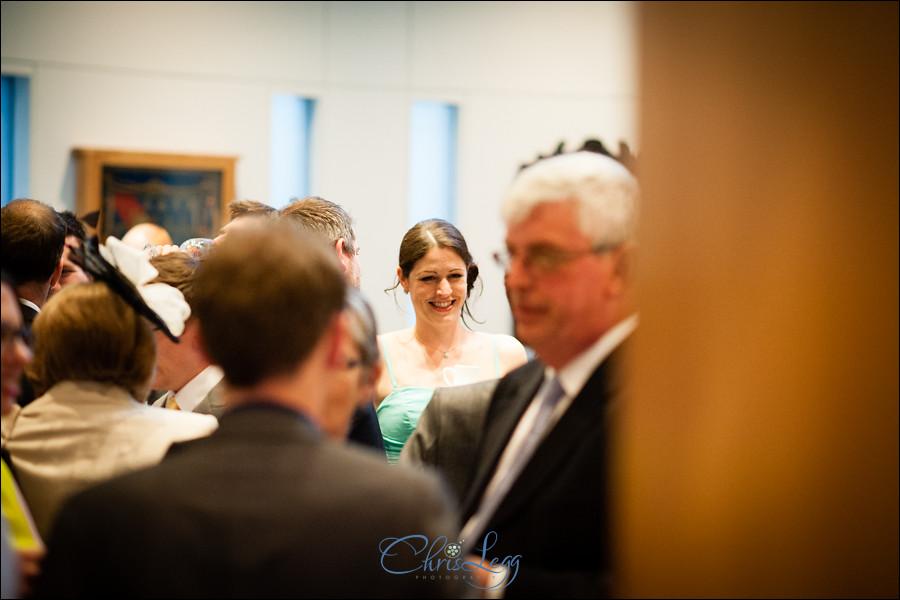 Haberdashers Hall Wedding Photography 072