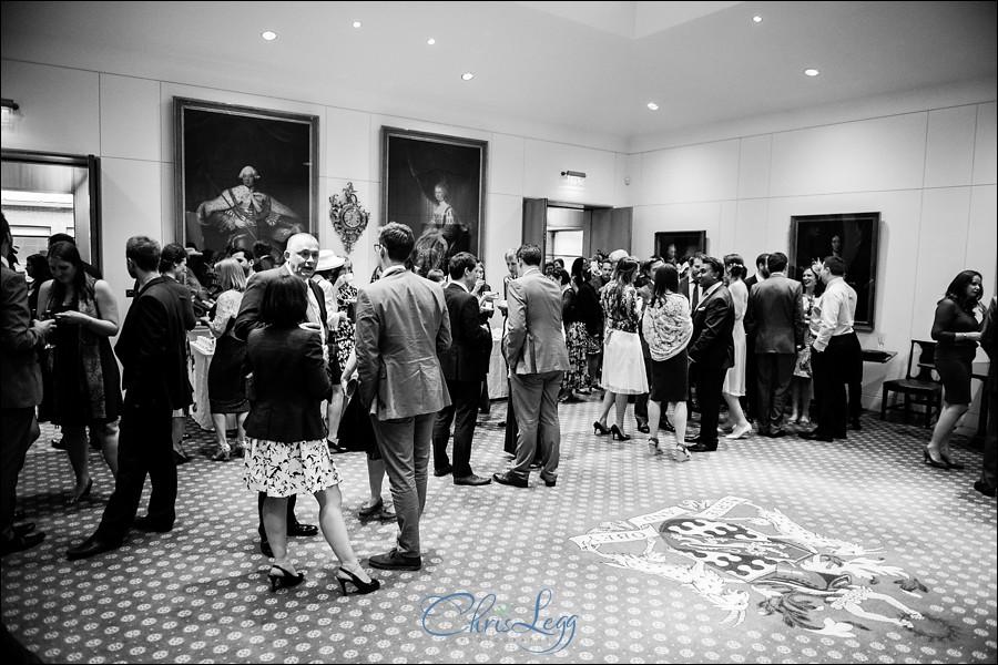 Haberdashers Hall Wedding Photography 073