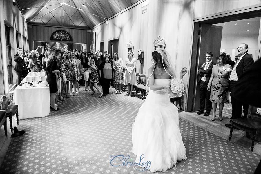 Haberdashers Hall Wedding Photography 076