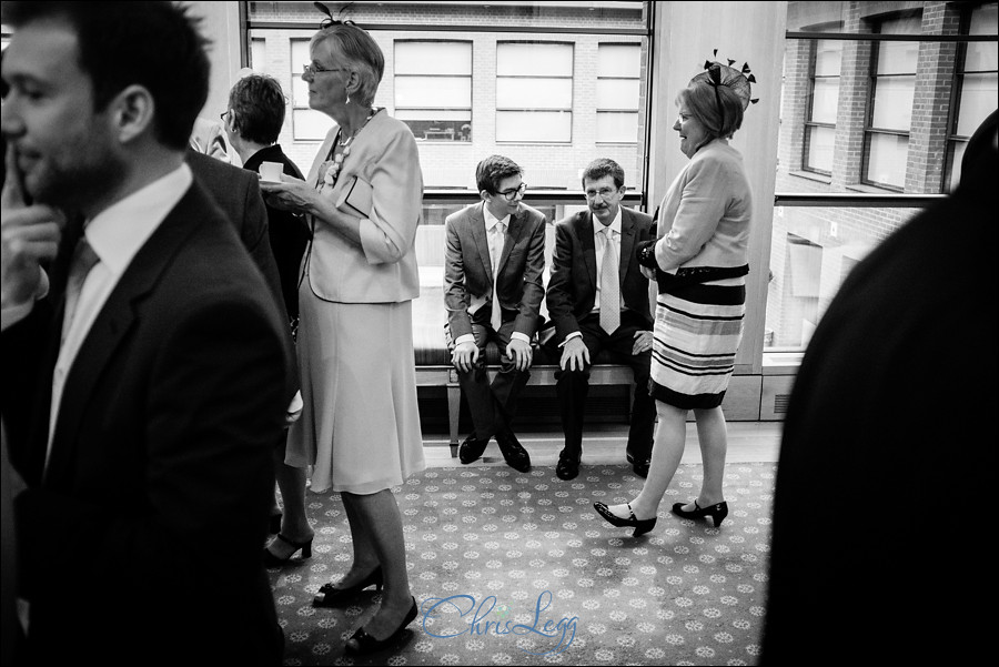 Haberdashers Hall Wedding Photography 079