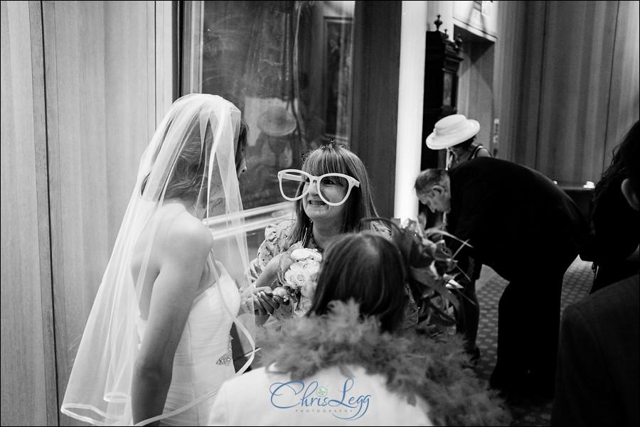 Haberdashers Hall Wedding Photography 082